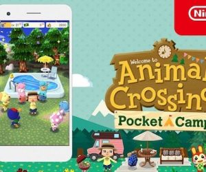 Animal Crossing in 2018