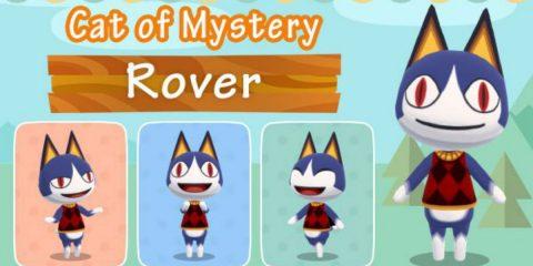 Rover's Garden Safari Part 2
