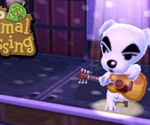 Animal Crossing Live