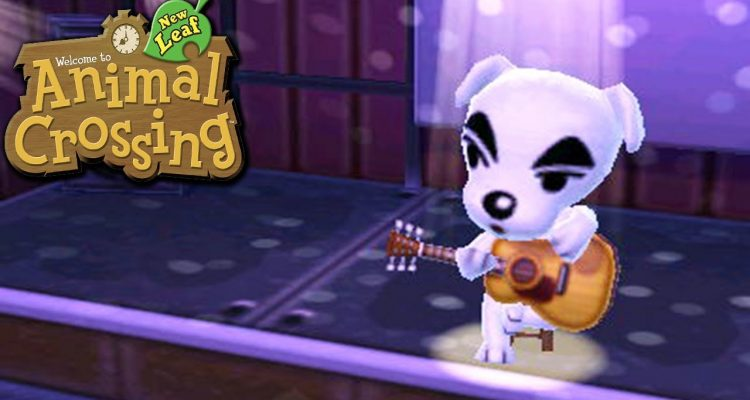 Animal Crossing Live