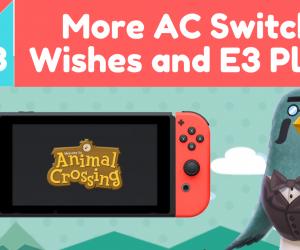 AC Switch Wishes